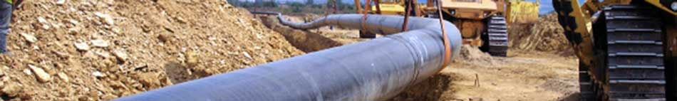 DEPA/DESFA Project Management Sevices for CSFIII NG Projects – Korinthos Pipeline